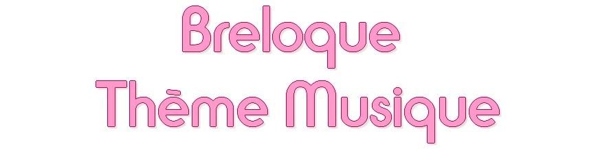 Thème musique