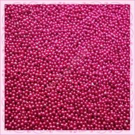 10 grs de micro-billes rose foncé