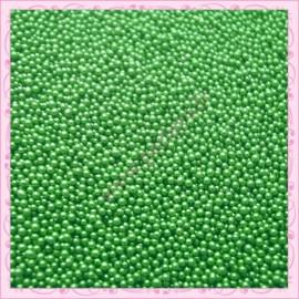 10 grs de micro-billes vert