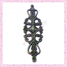 5 filigranes bronze