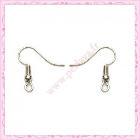 crochets pour boucle d'oreille